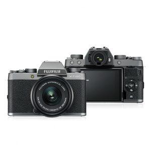 เปิดตัว Fujifilm X-T100 กล้องราคาสุดคุ้มมาพร้อม EVF และหน้าจอTouchscreen พับได้