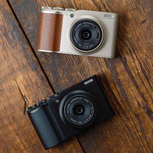 เปิดตัว Fujifilm XF10 กล้องคอมแพคเซนเซอร์ใหญ่ มาพร้อมเลนส์ฟิกซ์