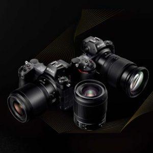 สมการรอคอย Nikon Z7, Nikon Z6 กล้อง Mirrorless Fullframe จาก Nikon