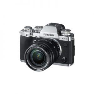 เปิดตัว Fujifilm X-T3 จัดเต็มทั้งภาพนิ่งและเคลื่อนไหว