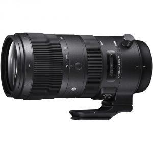Sigma 70-200mm f2.8 DG OS HSM S