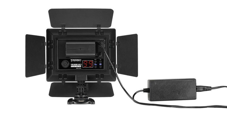 Adapter For YN900