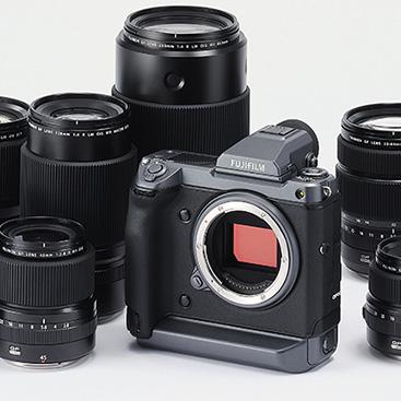เปิดราคาอย่างเป็นทางการแล้ว สำหรับ Fujifilm GFX-100 กล้อง Medium Format ความละเอียด 102 ล้านพิกเซล