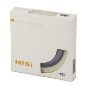 NISI NATURAL NIGHT - 77MM