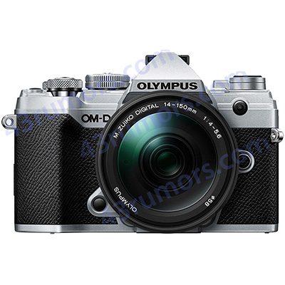 ภาพหลุดกล้องรุ่นใหม่ Olympus E-M5III พร้อมเปิดตัวเร็วๆนี้