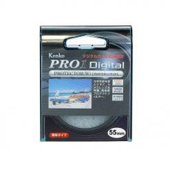 Kenko Protector 55 mm Pro1D