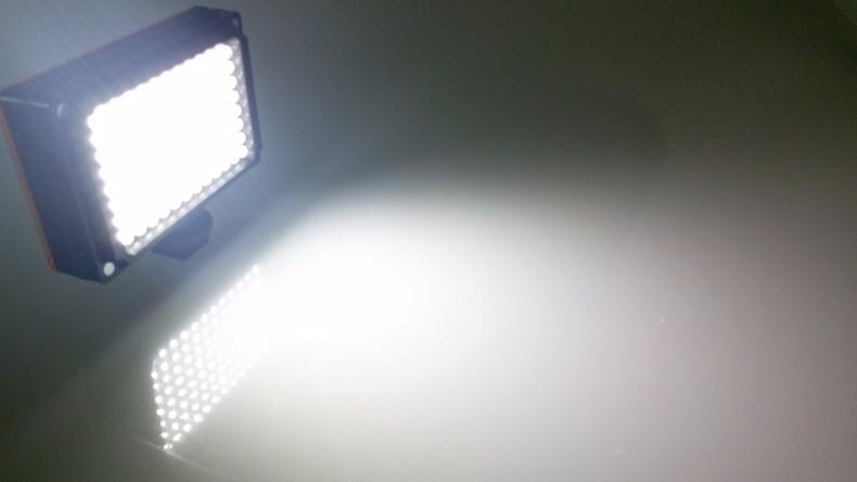 Ulanzi 112LED Video Light