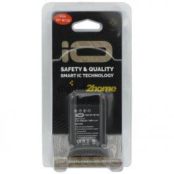 Battery Digital NP-W126 For Fuji X