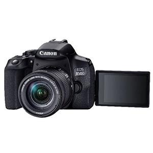 Canon EOS 850D เตรียมเปิดตัวเดือนหน้า