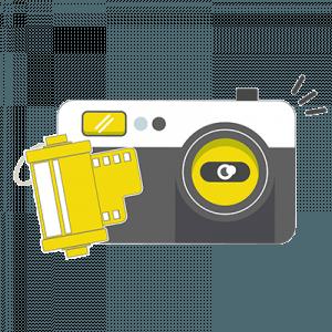 กล้องฟิล์ม และอุปกรณ์เสริม