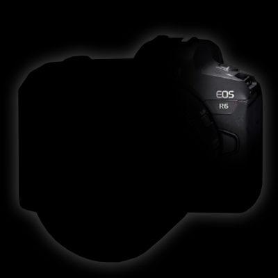 หลุดสเปค Canon EOS R6