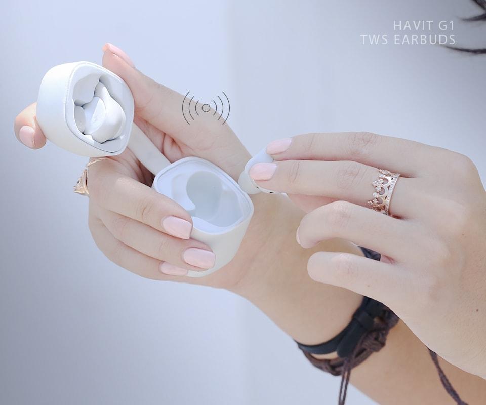 Havit G1 Pro (White)