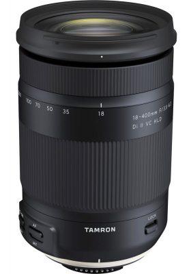 Tamron จ้าวแห่งเลนส์ครอบจักรวาล เปิดตัวเลนส์ใหม่ 18-400mm F/3.5-6.3 Di II VC HLD (Model B028)