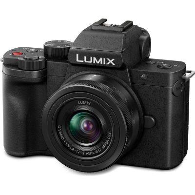 Panasonic เปิดตัวกล้องรุ่นใหม่ล่าสุดเน้น Vlog โดยเฉพาะ Panasonic Lumix DC-G100
