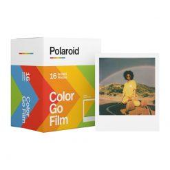 polaroid go film