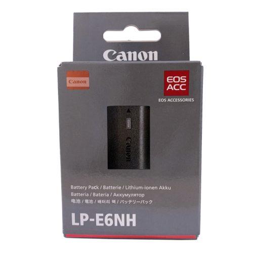 Canon lp-e6h