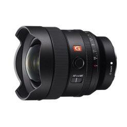 Sony FE 14mm f1.4 GM
