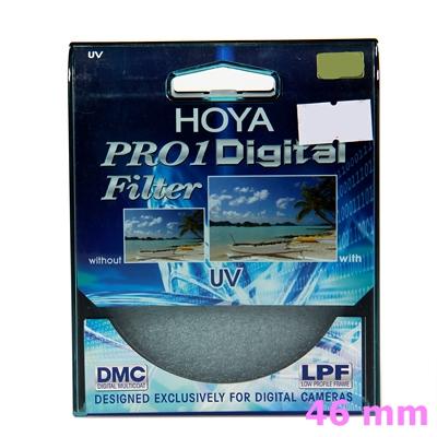 Hoya UV(O) 46 mm. Pro1D