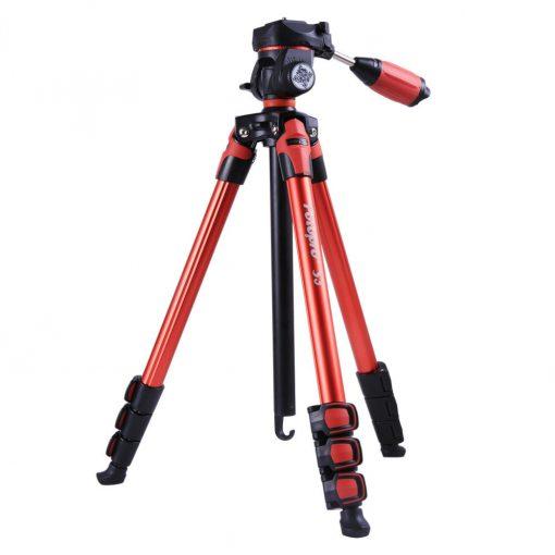 Fotopro Tripod S3 (Red)