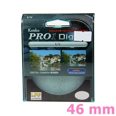 Kenko UV Pro1 D Filter 46 mm