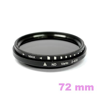 Sing Filter ND2-400 72 mm.