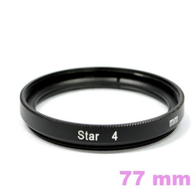 Sing Filter Star4 77 mm.