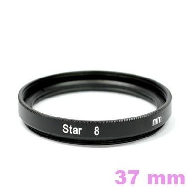 Sing Filter Star8 37 mm.