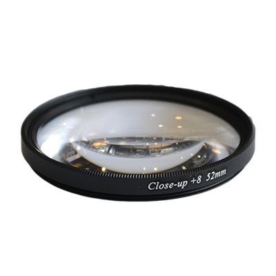 Tianya Close up filter +8 52 mm