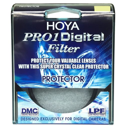 Hoya Pro1D Protector Filter 40.5 mm.