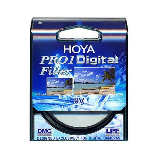 Hoya UV(O) 37 mm. Pro1D