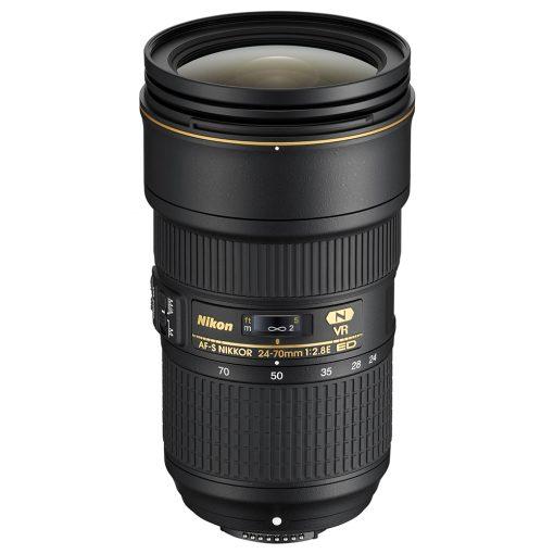 Nikon AF-S NIKKOR 24-70
