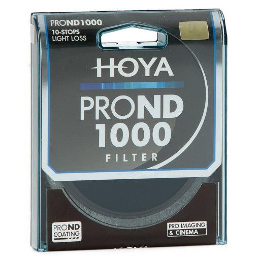 Filter Hoya ND Pro1000 49mm