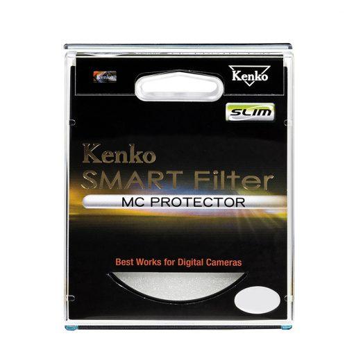 kenko Protector 40.5 mm Smart Slim