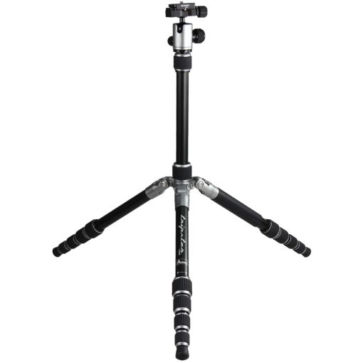 Benro Tripster Travel Angel Tripod Kit (Aluminium FTR09AB00G titanium)