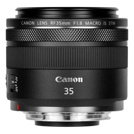 Canon RF 35mm